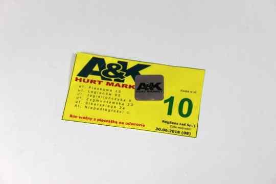 Bon do A&K Hurt Market