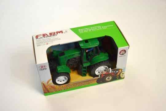 Zabawka Traktor